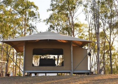 Glamping Tents Packages