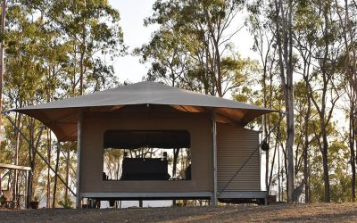 Urban List: 7 Of The Best Places To Go Glamping