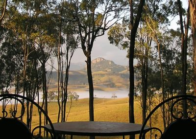 Glamping Scenic Rim Views
