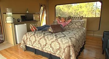 Glamping Video Channel 7