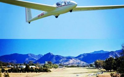 Boonah Gliding Club Lives On!