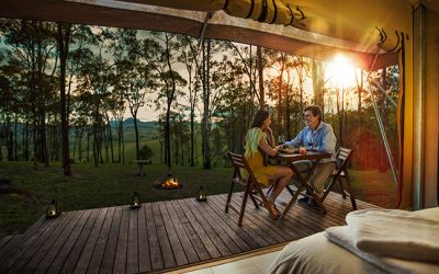 Top Romantic Getaway – Editor's Choice