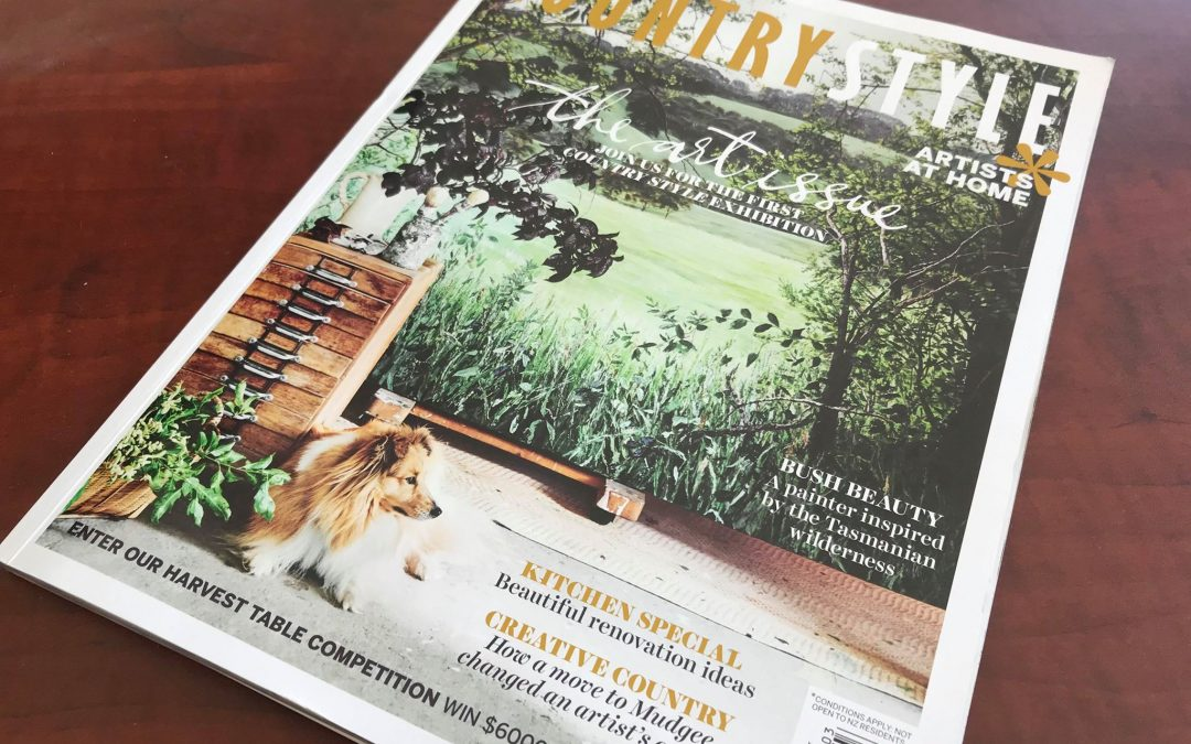 Country Style Feature Scenic Rim