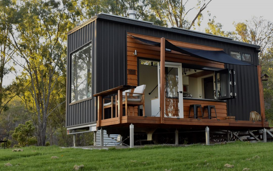 Urban List: 11 Tiny Houses You Can Stay In